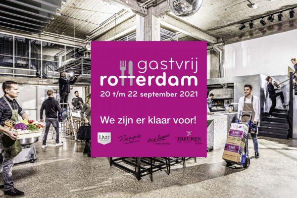 Samen op Gastvrij Rotterdam Facebook en LinkedIn 16 bij 9